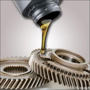wymiana oleju w skrzyni biegów
